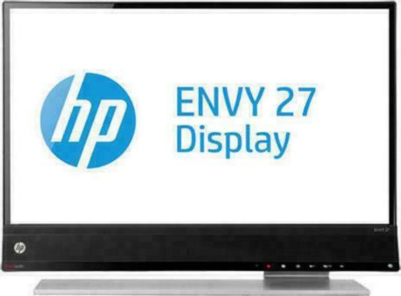HP Envy 27 monitor