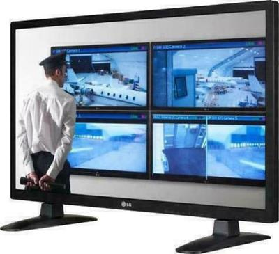 LG 55WL30 Monitor