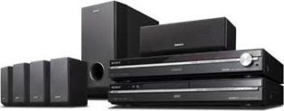 Sony HTD-750SS