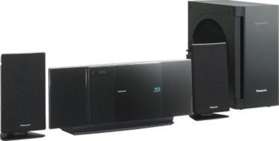 Panasonic SC-BTX70