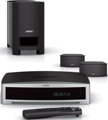 Bose 3-2-1 GS DVD System kina domowego