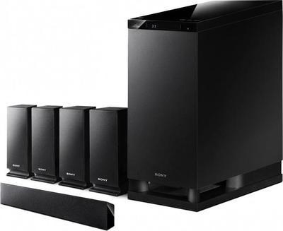 Sony HT-AS5 System kina domowego
