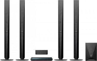 Sony BDV-E6100 System kina domowego