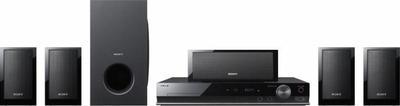 Sony DAV-DZ330 home cinema system