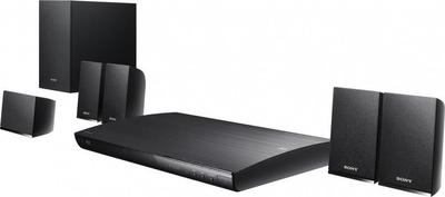Sony BDV-E190 System kina domowego