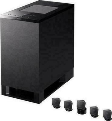 Sony HT-IS100 System kina domowego