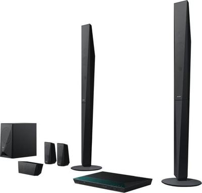 Sony BDV-E4100 Home Cinema System