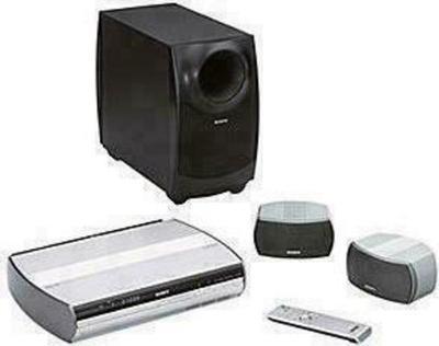Sony DAV-X1 home cinema system