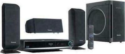 Panasonic SC-BT100 System kina domowego