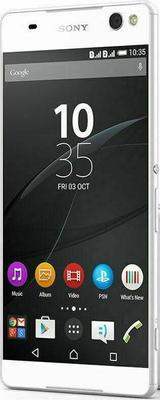 Sony Xperia C5 Ultra Mobile Phone