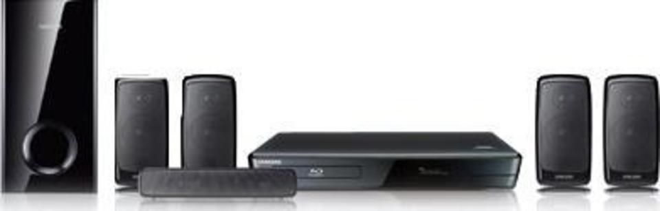 Samsung HT-BD1250R front