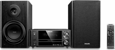Philips MCD712 System kina domowego