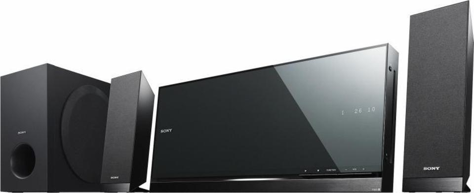 Sony DAV-F310 front
