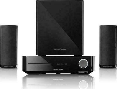 Harman Kardon BDS 370 Home Cinema System