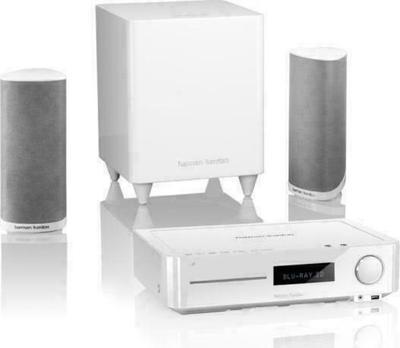 Harman Kardon BDS 370 System kina domowego