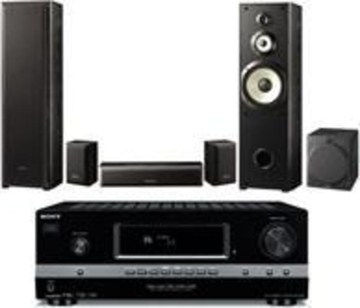 Sony HT-STR500 front
