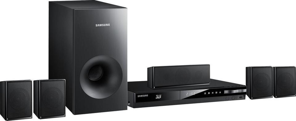 Samsung HT-E3500 front