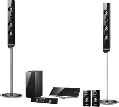 Samsung HT-C7530W System kina domowego