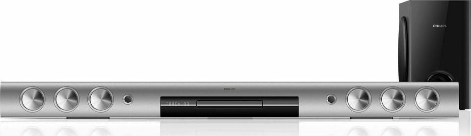 Philips HTB5150D front