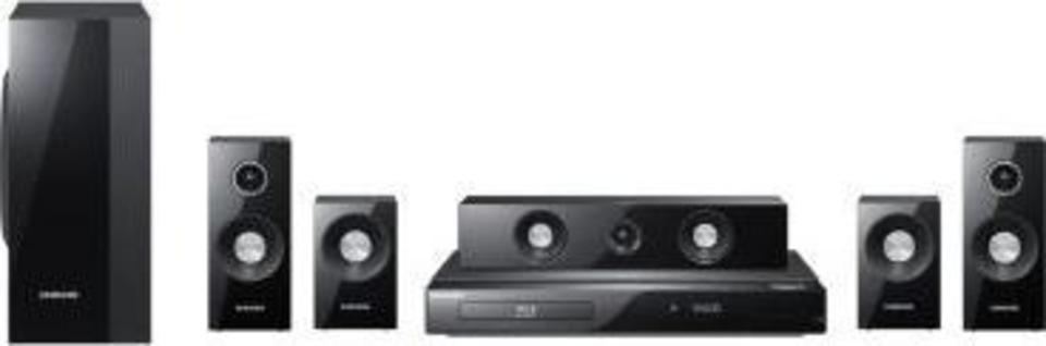Samsung HT-C5900 front