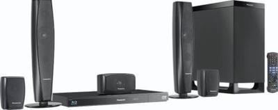 Panasonic SC-BTT370 System kina domowego