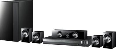 Samsung HT-D450 home cinema system