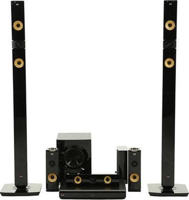 LG BH9430PW System kina domowego