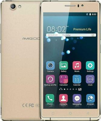 Amigoo H6 Mobile Phone