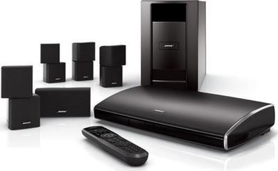 Bose Lifestyle 525 Series II System kina domowego