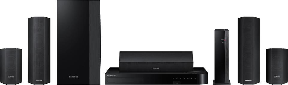 Samsung HT-H7500WM front