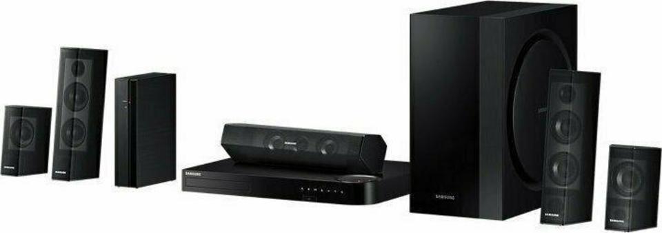 Samsung HT-J7500W front
