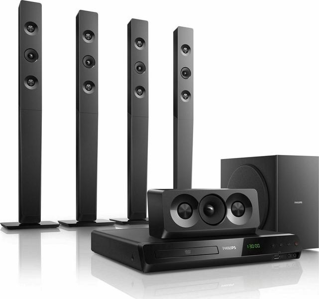 Philips HTD5580 front