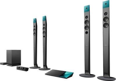 Sony BDV-N9100W System kina domowego
