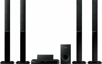 Samsung HT-J4550 System kina domowego