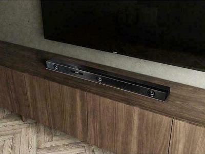 Sony HT-XF9000