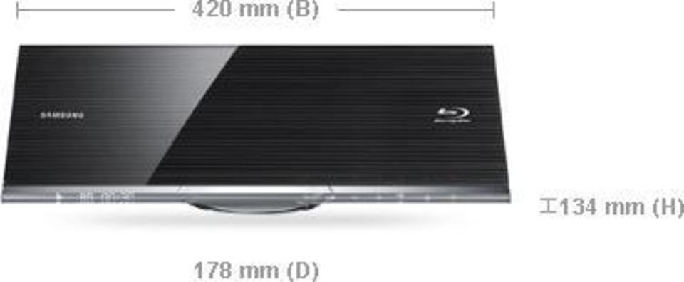 Samsung HT-C7300