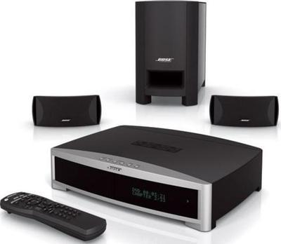 Bose 3-2-1 DVD System kina domowego