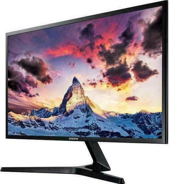 Samsung S27F358H monitor