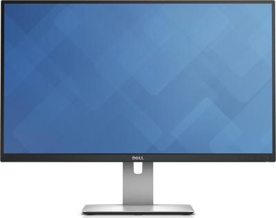 Dell U2715H Monitor