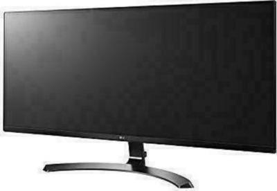 LG 34UM59 Monitor