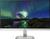HP 24es monitor