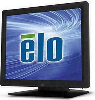 Elo 1517L AccuTouch ZB Monitor