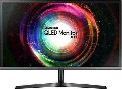 Samsung U28H750U Monitor
