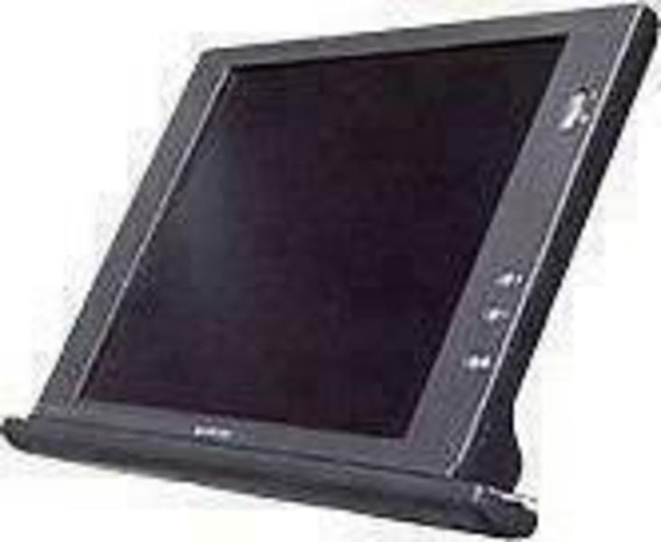 HP TFT5110R Monitor