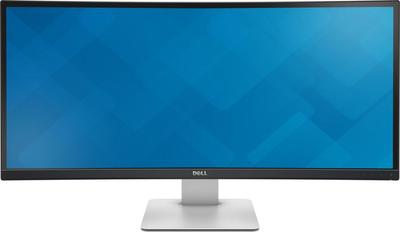 Dell U3415W Monitor