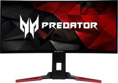 Acer Predator Z301Cbmiphzx Monitor