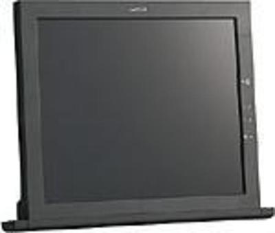 HP TFT7210R Monitor