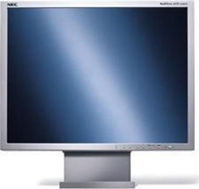 NEC MultiSync LCD2180UX