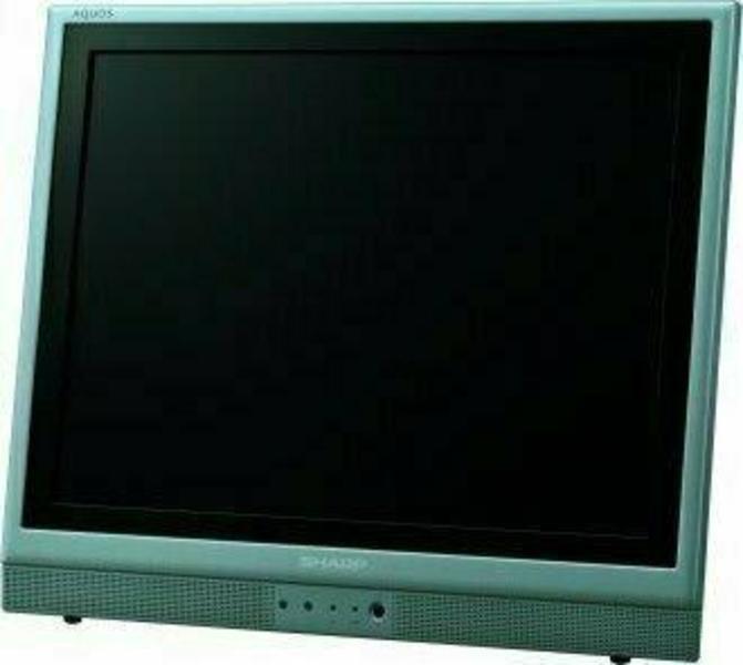 Sharp LC-20S1E Monitor