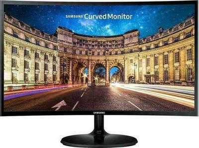 Samsung C27F390FH Monitor